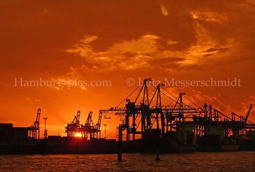 Hamburger Hafen - 8