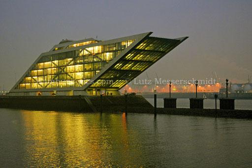 Hamburger Hafen - 128