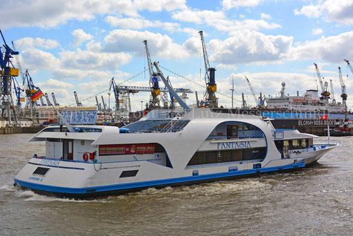 Hamburger Hafen - 61