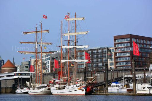 Hamburger Hafen - 202