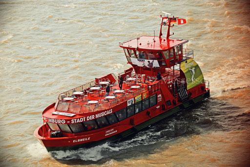 Hamburger Hafen - 18