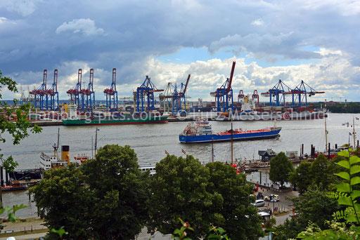 Hamburger Hafen - 193