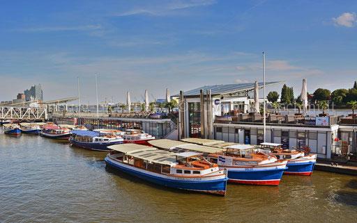 Hamburger Hafen - 69