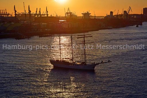 Hamburger Hafen - 179