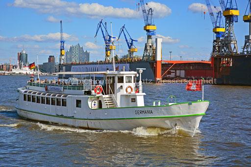 Hamburger Hafen - 102