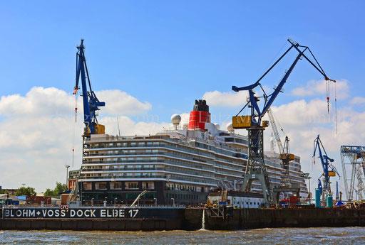 Hamburger Hafen - 22