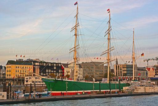 Hamburger Hafen - 43