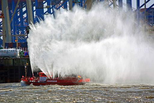 Hamburger Hafen - 173