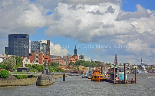 Hamburger Hafen - 86