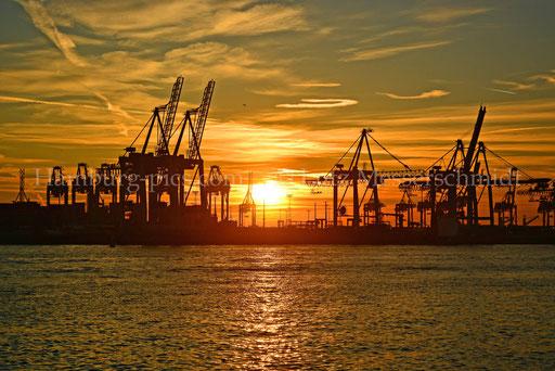 Hamburger Hafen - 80