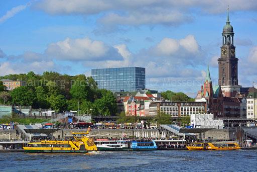 Hamburger Hafen - 210