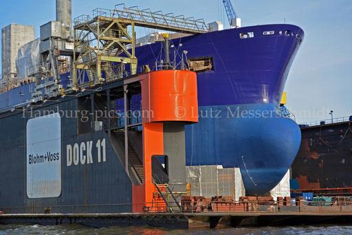 Hamburger Hafen - 3
