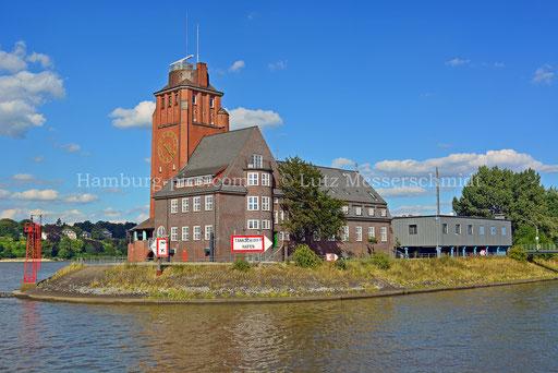 Hamburger Hafen - 99