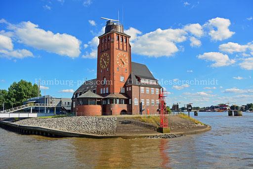 Hamburger Hafen - 101