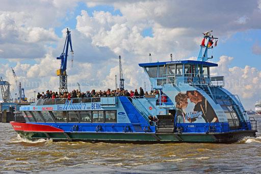 Hamburger Hafen - 57