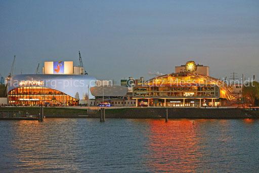 Hamburger Hafen - 188