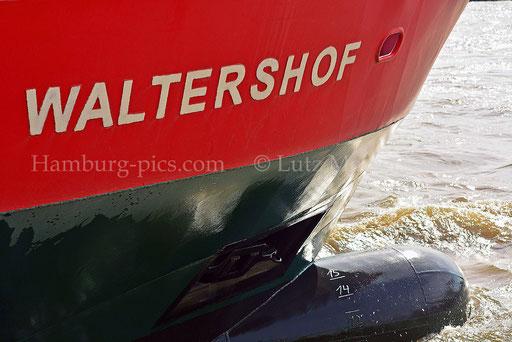 Hamburger Hafen - 68