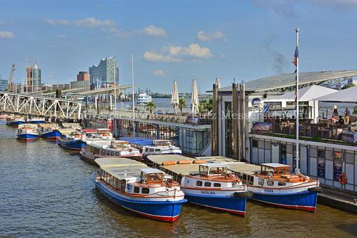 Hamburger Hafen - 91