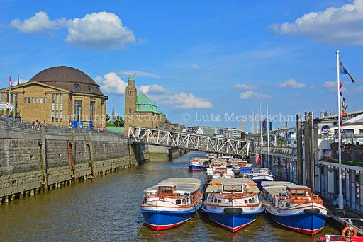 Hamburger Hafen - 92