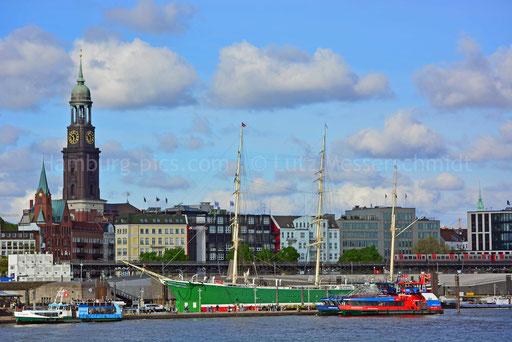 Hamburger Hafen - 209
