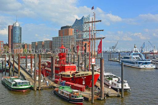 Hamburger Hafen - 186