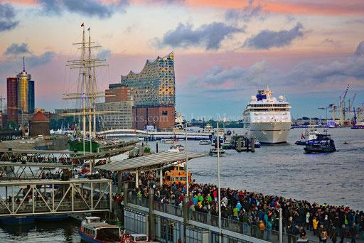 Hamburger Hafen - 161