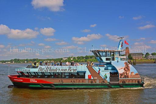 Hamburger Hafen - 23