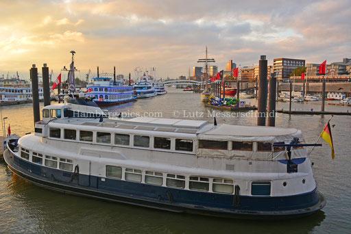 Hamburger Hafen - 111