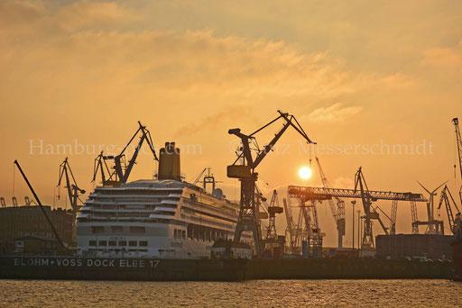 Hamburger Hafen - 38