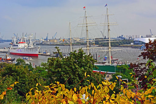Hamburger Hafen - 32