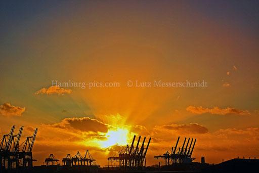 Hamburger Hafen - 160