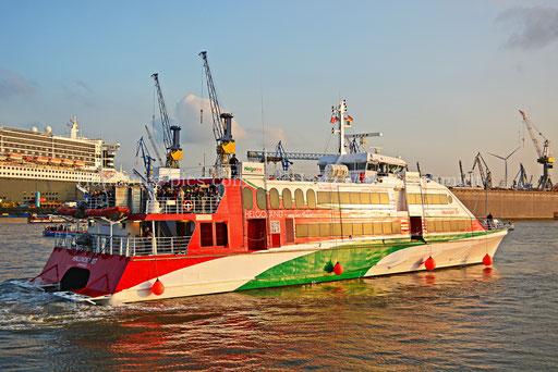 Hamburger Hafen - 88