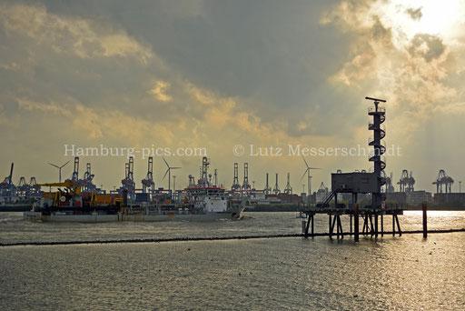 Hamburger Hafen - 100