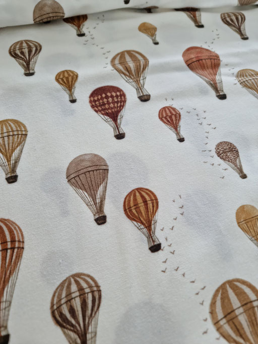 Airballoons - Jersey