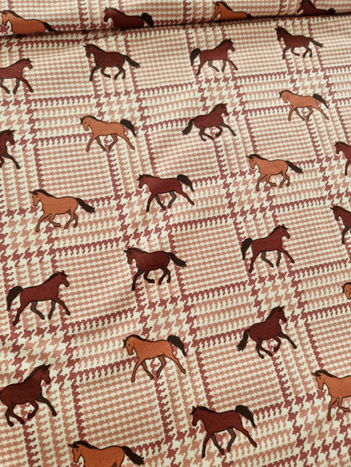 Horses sand - Jersey