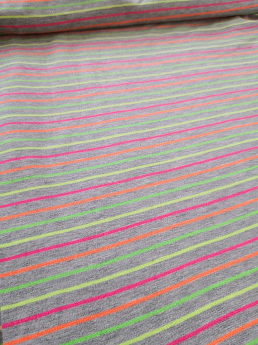 Neon Stripe - Jersey