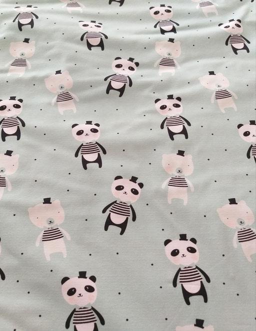 Panda mint - Jersey