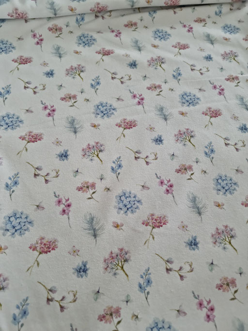 Little Spring Flowers - Jersey
