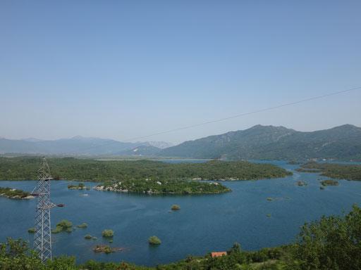 Slansko Jezero