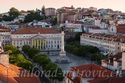 Lisabon, Altstadt, Portugal