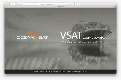 website OceanSat