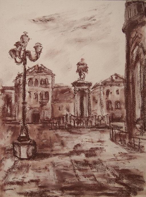 Campos San Giovanni e Paolo