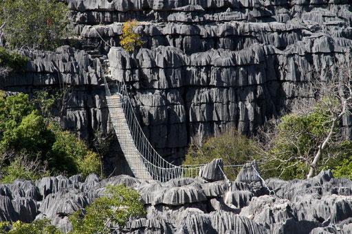 Tsingy Ankarana