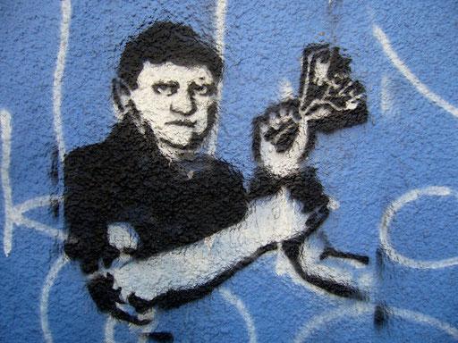 Kiev, Ukraine 2008