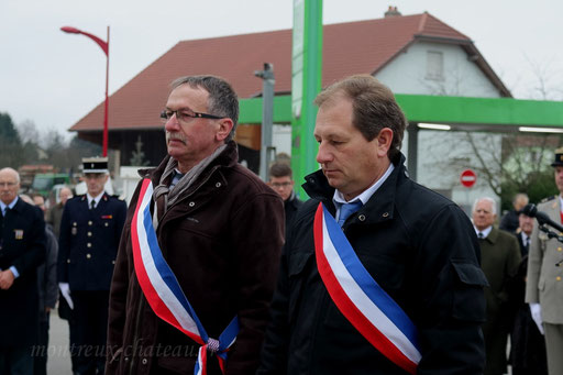 Dimanche 30 novembre 2014 - Montreux-Château