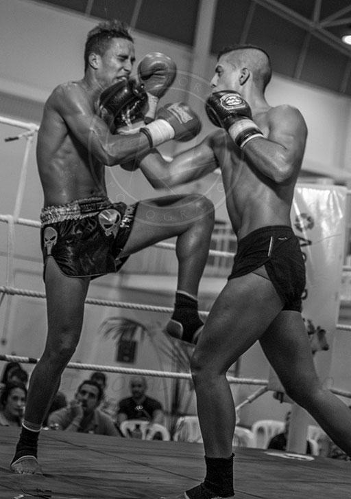 "Velada ""La Noche del Luchador"" Gimnasio Pitu"