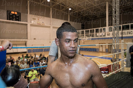 "Velada ""La Noche del Luchador IV"" Gimnasio Pitu"