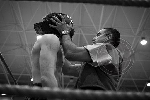 "Velada ""La Noche del Luchador II"" Gimnasio Pitu"