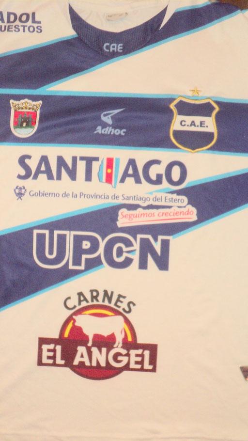 Atletico Estudiantes - Huaico Hondo - Santiago del Estero