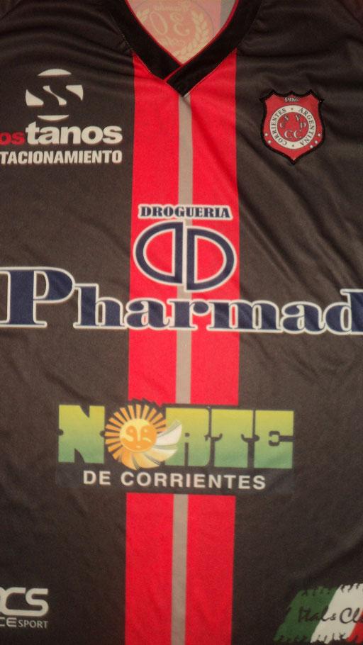 Camba Cua,social y deportivo - Corrientes - Corrientes
